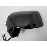 2004-2009 Cadillac XLR #1073 Exterior Side View Mirror, Left Driver Side