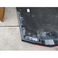 2004-2009 Cadillac XLR #1073 Front Hood OEM
