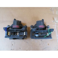 2004-2009 Cadillac XLR #1073 Rear Brake Caliper Pair Left & Right
