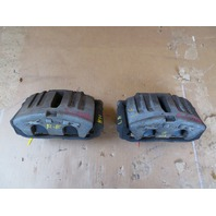 2004-2009 Cadillac XLR #1073 Front Brake Caliper Pair Left & Right