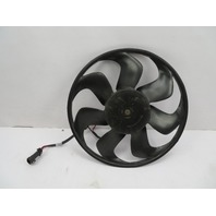 2005-2013 Chevrolet Corvette C6 #1074 Cooling Fan & Motor