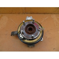 2005-2013 Chevrolet Corvette C6 #1074 Hub Knuckle Spindle, Right Rear