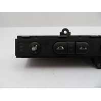 2003-2008 BMW Z4 E85 E86 #1075 DTC Top Heated Seats Tire Pressure Switch Panel