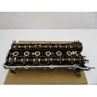 2003-2008 BMW Z4 E85 E86 E46 E39 #1075 M54 Engine Cylinder Head W/ Camshaft