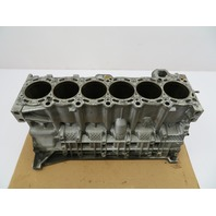 2003-2008 BMW Z4 E85 E86 E46 E39 #1075 2.5L M54 Engine Block Cylinder