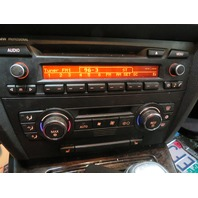 2007-2013 BMW 328i E92 #1076 Professional CD Player AM Fm Radio Tuner