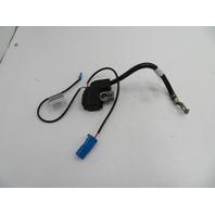2007-2013 BMW 328i E92 E90 E93 #1076 Battery Ground Negative Cable Terminal
