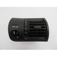 BMW Z3 M Roadster E36 #1077 A/C Heat Left Driver Air Vent Headlight Switch Trim