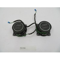 BMW Z3 M Roadster E36 #1077 BAVSOUND bsw.mb100.pc Speaker Pair