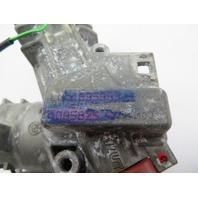 BMW Z3 M Roadster E36 #1077 S52 DME ECU EWS Immobilizer Ignition Lock & Key Set