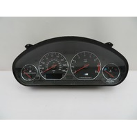 2000 BMW Z3 M Roadster E36 #1077 Speedometer Instrument Cluster 138k