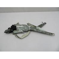 2000 BMW Z3 M Roadster E36 #1077 Left Window Motor W/ Regulator 51338397705