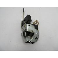 2000 BMW Z3 M Roadster E36 #1077 Power Door Latch Lock Right Side 51218397108