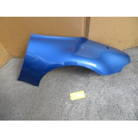 98-02 BMW Z3 M Roadster E36 #1077 Driver Left Rear Wide Quarter Panel