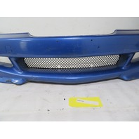 2000 BMW Z3 M Roadster E36 #1077 Front OEM Bumper Cover