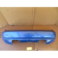 2000 BMW Z3 M Roadster E36 #1077 Rear Bumper Cover OEM