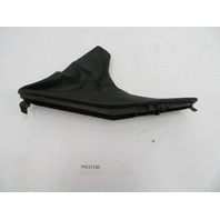01 BMW Z3 Roadster E36 #1078 Black Leather Parking E-Brake Handle Boot