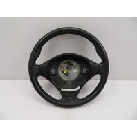 BMW Z3 Roadster E36 #1078 M Sport 3-Spoke Leather Steering Wheel