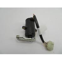 01 BMW Z3 Roadster E36 #1078 Accelerator Pedal Sensor Potentiometer OEM