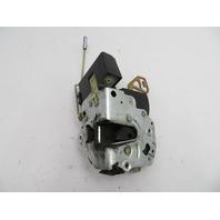 01 BMW Z3 Roadster E36 #1078 Power Door Latch Lock Right Side 51218397108