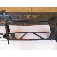 01 BMW Z3 Roadster E36 #1078 Front Nose Panel Radiator Support