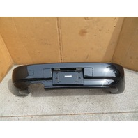 01 BMW Z3 Roadster E36 #1078 Rear Bumper Cover OEM