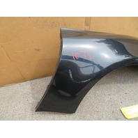 01 BMW Z3 Roadster E36 #1078 Driver Left Rear Quarter Panel