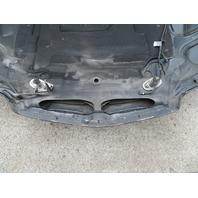 01 BMW Z3 Roadster E36 #1078 OEM Hood