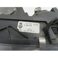 01 BMW Z3 Roadster E36 #1078 Right Passenger Headlight Halogen Clear OEM