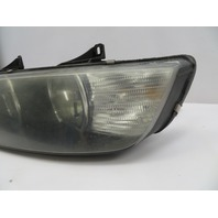01 BMW Z3 Roadster E36 #1078 Left Driver Headlight Halogen Clear OEM
