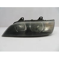 01 BMW Z3 Roadster E36 #1078 Left Driver Headlight Halogen Clear OEM
