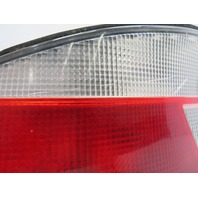 99-02 BMW Z3 Roadster E36 #1078 Left Driver Side OEM Taillight Red/Clear OEM