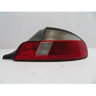 99-02 BMW Z3 Roadster E36 #1078 Right Side OEM Taillight Red/Clear OEM
