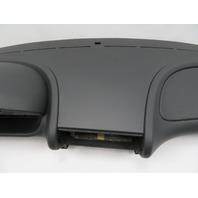 97-02 BMW Z3 M Roadster E36 #1079 Dashboard Dash Board Black