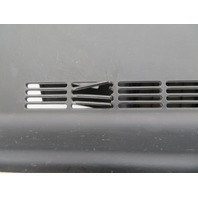 2000 BMW Z3 M Roadster E36 #1079 Console Center Rear Oddments Box Roll Bar Trim