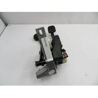 2000 BMW Z3 M Roadster E36 #1079 Brake & Clutch Pedal Box Pedals