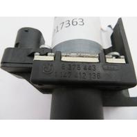 2000 BMW Z3 M Roadster E36 #1079 Heater Control Valve 8375443
