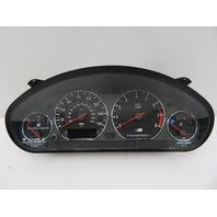 2000 BMW Z3 M Roadster E36 #1079 Speedometer Instrument Cluster 58k