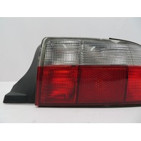 2000 BMW Z3 M Roadster E36 #1079 Right Side OEM Taillight Red/Clear