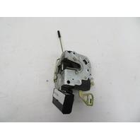 2000 BMW Z3 M Roadster E36 #1079 Power Door Latch Lock Driver Side 51218397103
