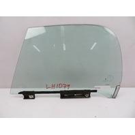96-02 BMW Z3 M Roadster E36 #1079 Left Driver Side Door Window Glass
