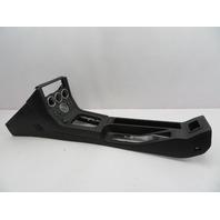 01 BMW Z3 Roadster E36 #1080 Center Console Black /W Trim COMPLETE