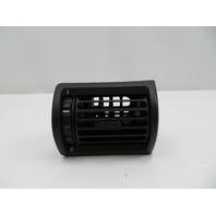 01 BMW Z3 Roadster E36 #1080 A/C Heat Right Passenger Dashboard Air Vent