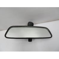 01 BMW Z3 Roadster E36 #1080 Interior Rear View Mirror