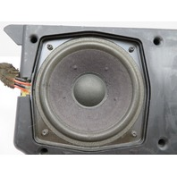 01 BMW Z3 Roadster E36 #1080 OEM Philips Subwoofer 65138386456