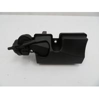 01 BMW Z3 Roadster E36 #1080 2.5L Intake Manifold DISA Adjuster Valve Flap OEM