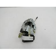 01 BMW Z3 Roadster E36 #1080 Power Door Latch Lock Right Side 51218397108