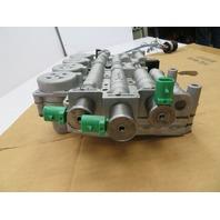 01 BMW Z3 Roadster E36 #1080 Automatic Transmission Valve Body Assembly M54