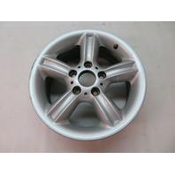 BMW Z3 Roadster E36 #1080 17x6 OEM Genuine Star Spoke Style 55 Wheel