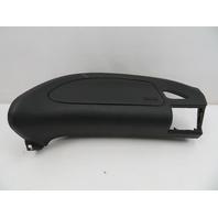01 BMW Z3 Roadster E36 #1080 Right Passenger Side Black Dashboard Pod Trim